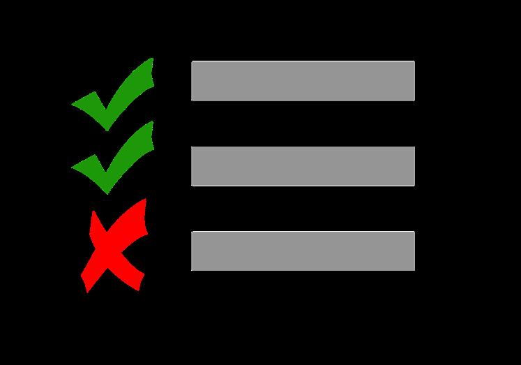 checklist-1402461_1920